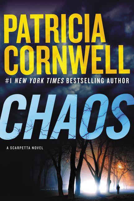 Chaos Patricia Cornwell E Book