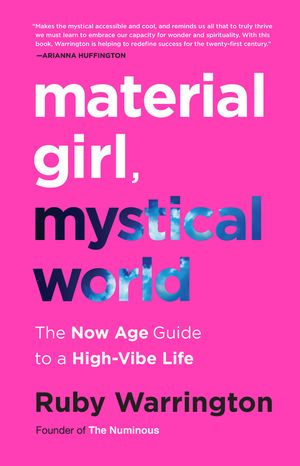 Material Girl, Mystical World book image