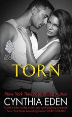 Torn Paperback  by Cynthia Eden