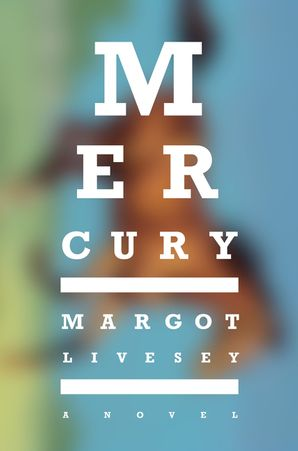 Mercury Hardcover  by