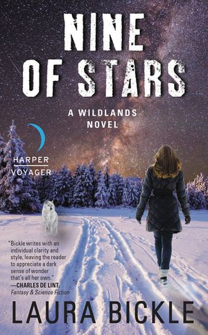 Nine of Stars book image