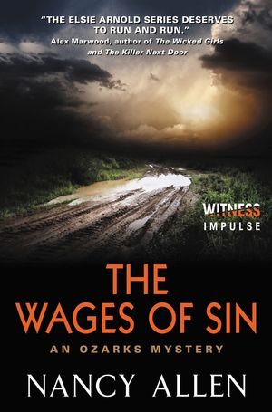 The Wages of Sin book image