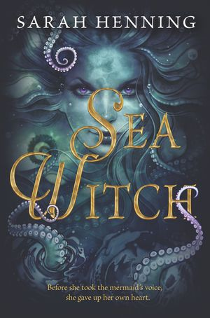Sea Witch book image