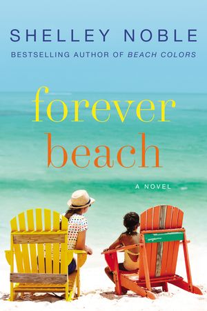 Forever Beach book image