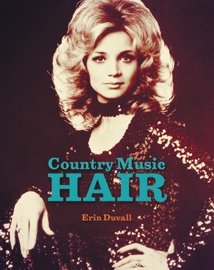 Country Music Hair book image