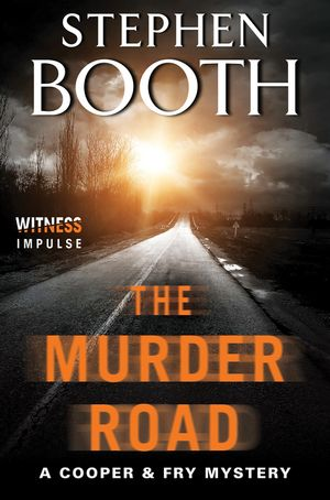 The Murder Road book image