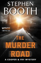 The Murder Road Paperback  by Stephen Booth
