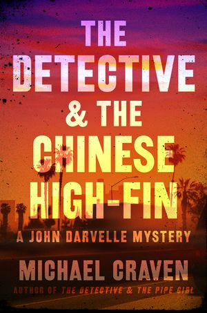 The Detective & the Chinese High-Fin book image