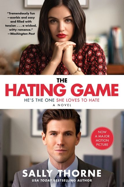 The hating game sally thorne e book read a sample enlarge book cover fandeluxe Gallery