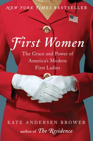 First Women book image