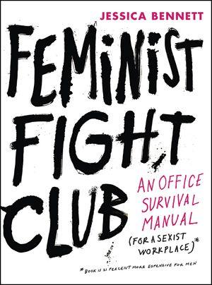 Feminist Fight Club book image