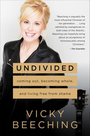 Undivided book image