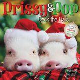 Prissy & Pop Deck the Halls