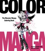 Color Manga Paperback  by Estudio Joso