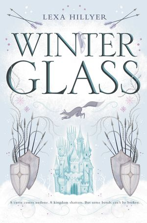 Winter Glass book image