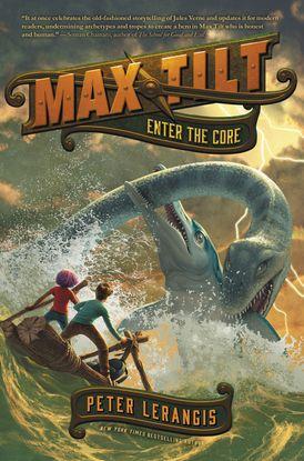 Max Tilt: Enter the Core