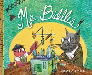 Mr. Biddles book image