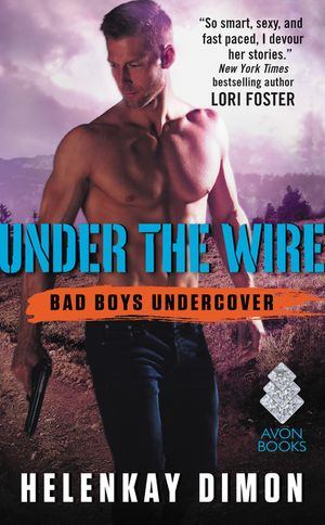 Under the Wire book image