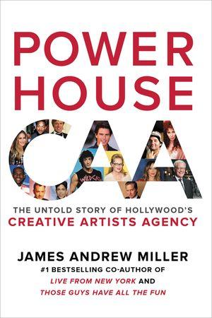 Powerhouse book image