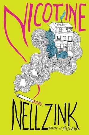 Nicotine book image