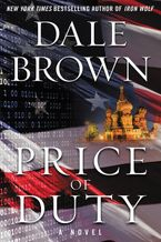 Price of Duty Hardcover  by Dale Brown