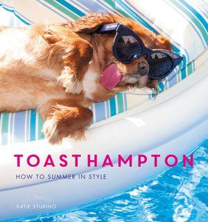 ToastHampton book image
