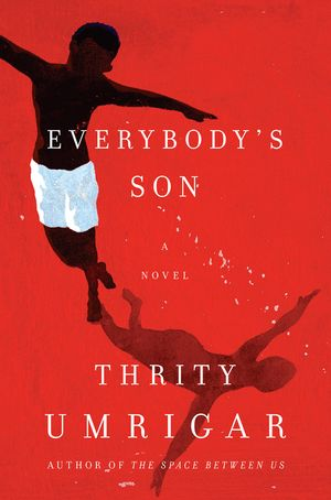 Everybody's Son book image