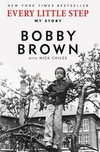 Every Little Step Paperback  by Bobby Brown