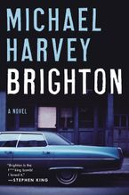 Brighton Hardcover  by Michael Harvey