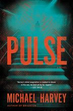 Pulse Hardcover  by Michael Harvey
