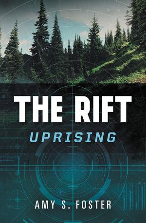 The Rift Uprising book image