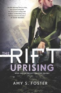 The Rift Uprising