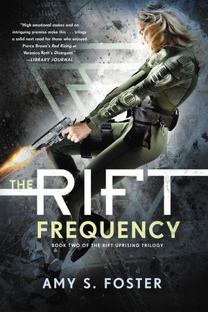 The Rift Frequency book image