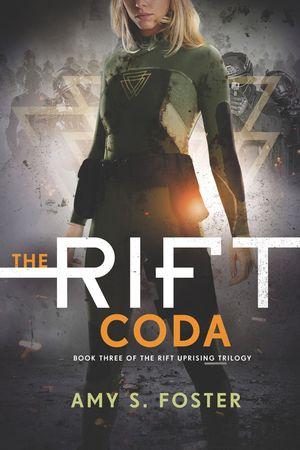 The Rift Coda book image