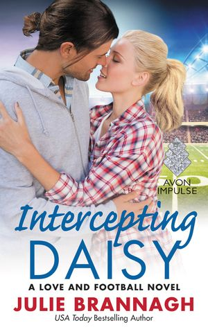 Intercepting Daisy book image
