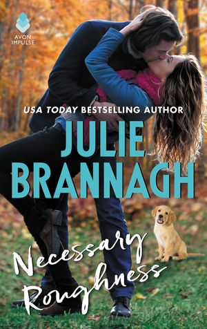 Necessary Roughness book image