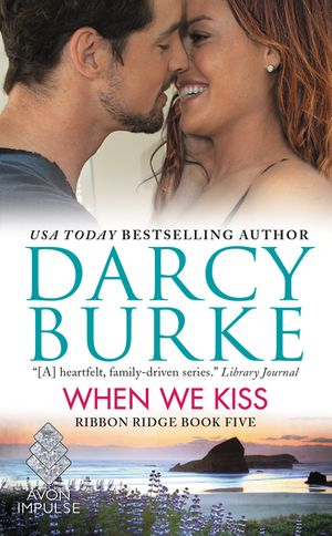 When We Kiss book image