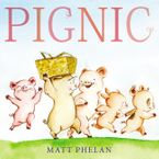 Pignic Hardcover  by Matt Phelan