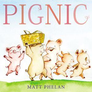 Pignic book image