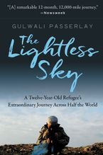 The Lightless Sky Paperback  by Gulwali Passarlay