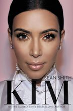 Kim Kardashian Hardcover  by Sean Smith