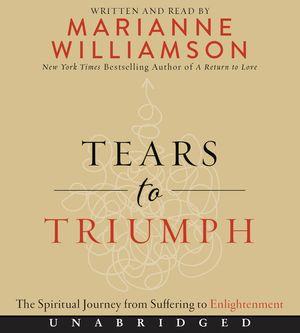 Tears to Triumph CD