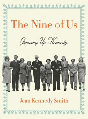 The Nine of Us book image