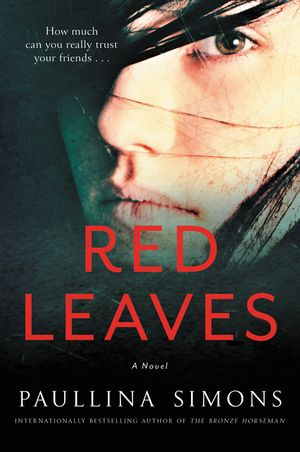 Red Leaves book image