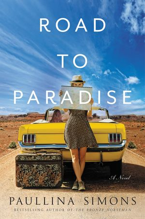 Road to Paradise book image