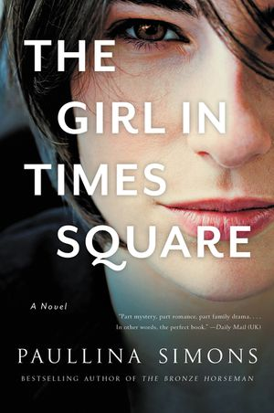 The Girl in Times Square book image