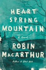 Heart Spring Mountain