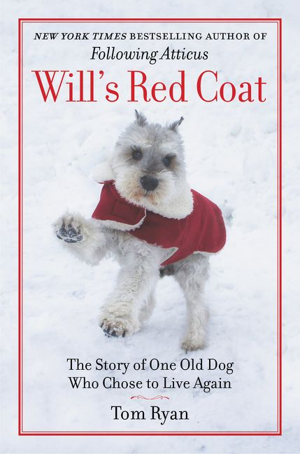Will's Red Coat - Tom Ryan - Hardcover