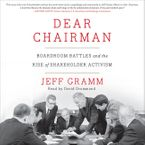 Dear Chairman Downloadable audio file UBR by Jeff Gramm