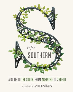 S Is for Southern book image